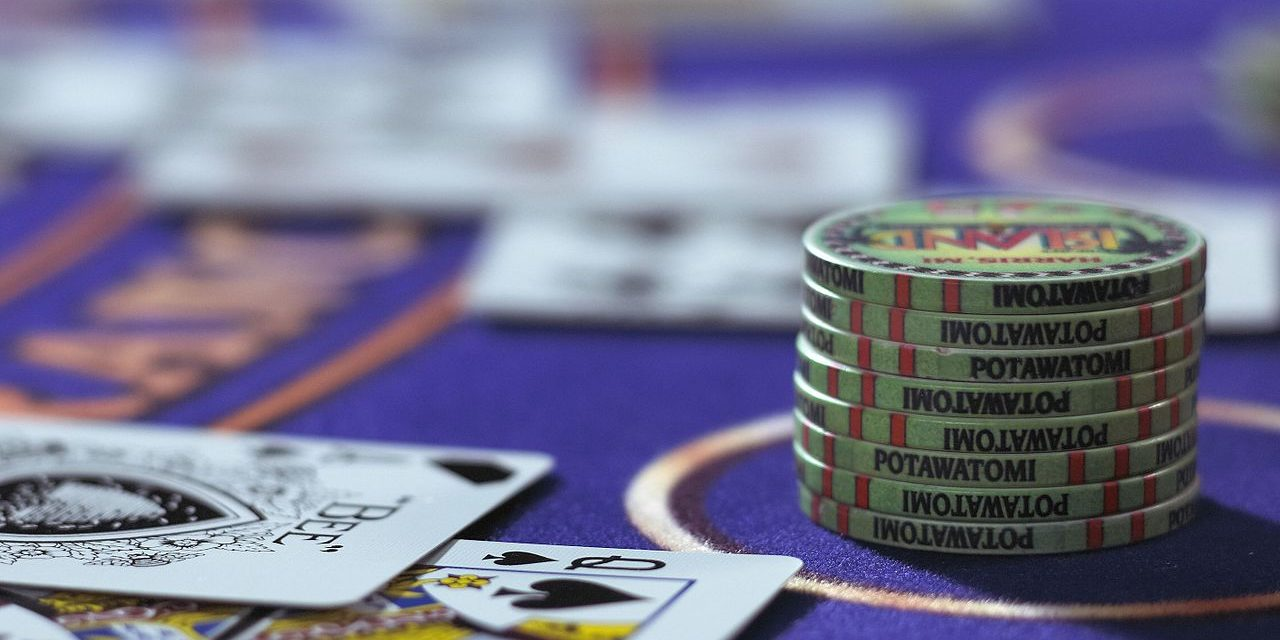Cara Bermain Poker Online Yang Bisa Menguntungkan Pemain