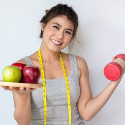Cara diet dengan alami yang tahan lama