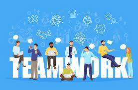 Bagaimana Cara Bertindak Dan Bersikap Dalam Sebuah Tim Kerja