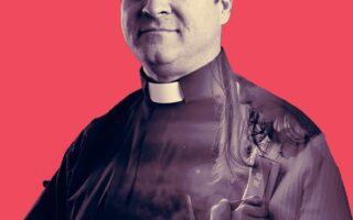Laki-Laki Menjadi Sasaran Empuk Pelecehan Seksual Di Dalam Gereja