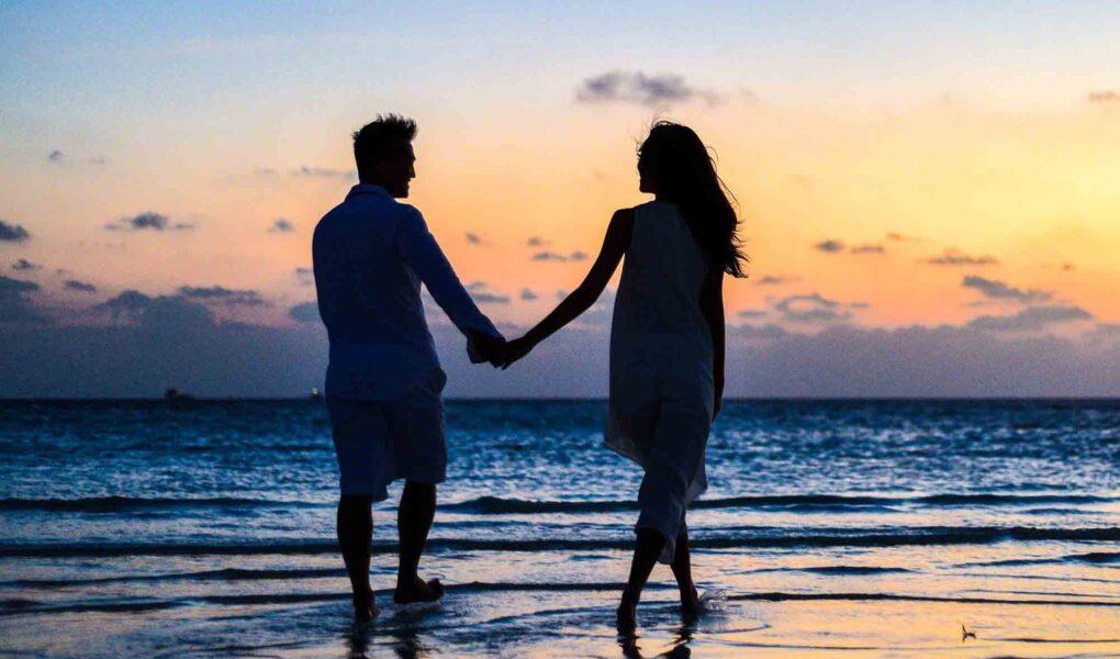 Belajar Menyelesaikan Masalah Bersama Di Suatu Hubungan Pacaran